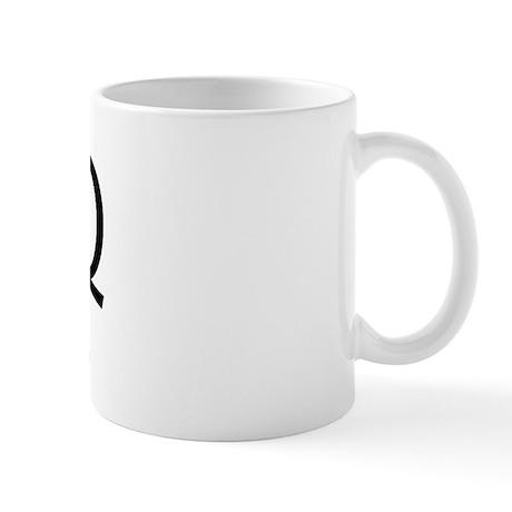 CMND-Q Mugs