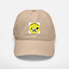 Rockhound Baseball Baseball Cap