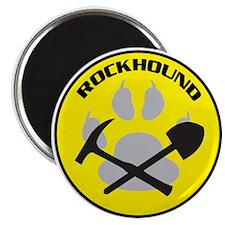 Rockhound Magnet