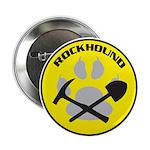"""Rockhound 2.25"""" Button (10 pack)"""