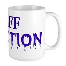 "Office gift Coffee Mug""Staff Infection"""