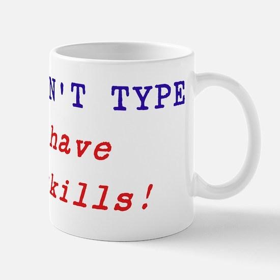 Office gifts, mugs. Mug