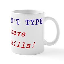 Office gifts, mugs. Small Small Mug