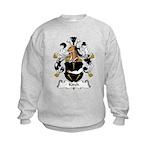 Kirch Family Crest Kids Sweatshirt