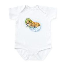 Fjord Reasons Infant Bodysuit