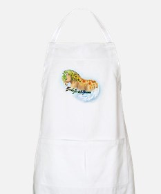 Fjord Reasons BBQ Apron