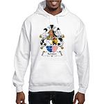 Kersten Family Crest Hooded Sweatshirt