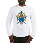Kerling Family Crest Long Sleeve T-Shirt