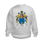 Kerling Family Crest Kids Sweatshirt