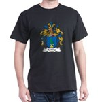 Kerling Family Crest Dark T-Shirt