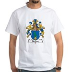 Kerling Family Crest White T-Shirt