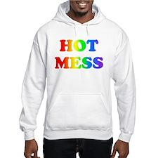 Hot Mess Hoodie