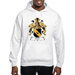 Kefer Family Crest Hooded Sweatshirt