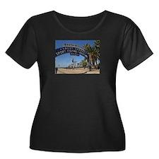 Santa Monica Pier T
