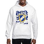 Resch Family Crest Hooded Sweatshirt