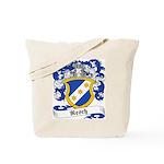 Resch Family Crest Tote Bag