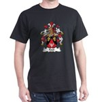 Kaut Family Crest Dark T-Shirt