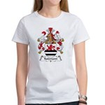 Katzmann Family Crest Women's T-Shirt