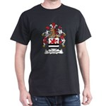 Katzmann Family Crest Dark T-Shirt