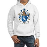 Katt Family Crest Hooded Sweatshirt