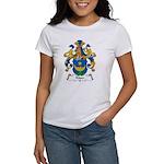 Kaser Family Crest Women's T-Shirt
