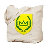 King of the West Tote Bag