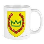 Queen of the West Mug