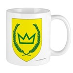 King of the West Mug