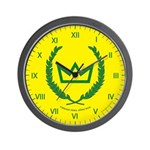 West Kingdom Wall Clock
