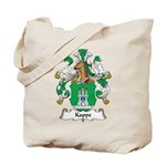 Kappe Family Crest Tote Bag