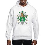 Kappe Family Crest Hooded Sweatshirt