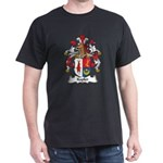 Kapler Family Crest Dark T-Shirt