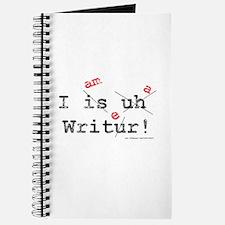 I am a writer Journal