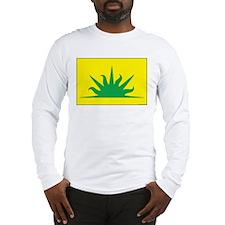 West Kingdom Populace Long Sleeve T-Shirt