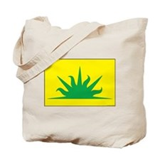 West kingdom Populace Tote Bag