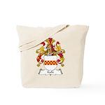 Kalle Family Crest Tote Bag