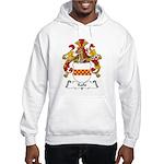 Kalle Family Crest Hooded Sweatshirt