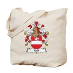 Kalb Family Crest Tote Bag