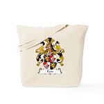 Kain Family Crest Tote Bag