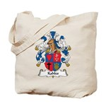 Kahles Family Crest Tote Bag