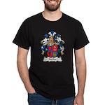 Kahles Family Crest Dark T-Shirt
