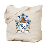 Kage Family Crest Tote Bag