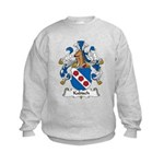 Kabisch Family Crest Kids Sweatshirt