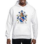 Kabisch Family Crest Hooded Sweatshirt