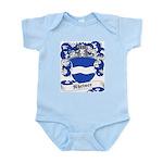 Rheiner Family Crest Infant Creeper