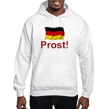 German Prost (Cheers!) Hoodie