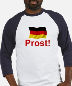 German Prost (Cheers!) Baseball Jersey
