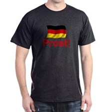 German Prost (Cheers!) T-Shirt