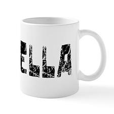 Daniella Faded (Black) Mug