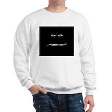 Meeow? Sweatshirt